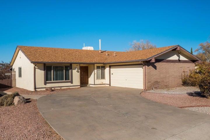 1233 ZENA LONA Street NE, Albuquerque, NM 87112