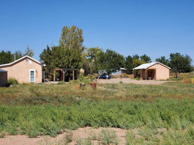 347 HIGHWAY 116, Bosque, NM 87006