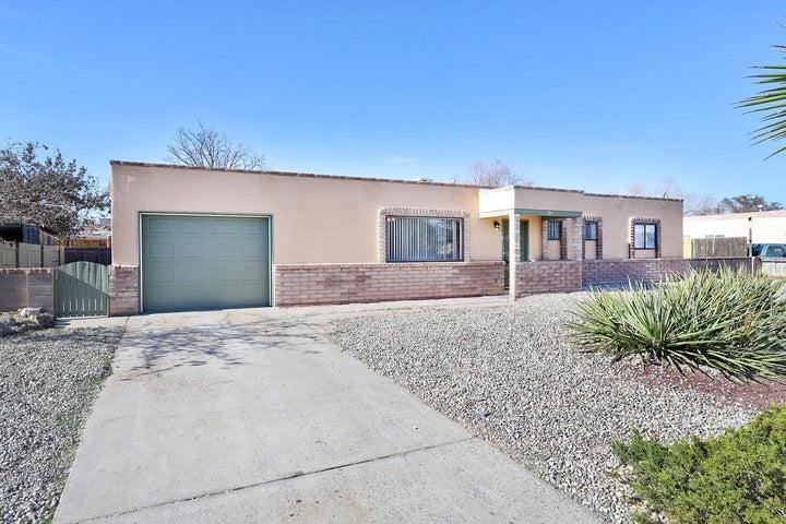 701 SAN JUAN DE RIO Drive SE, Rio Rancho, NM 87124