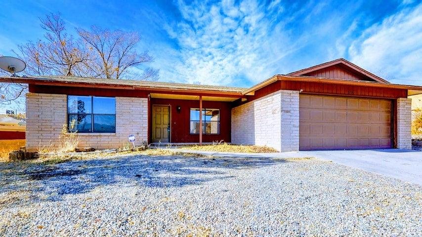 1115 Atrisco Drive NW, Albuquerque, NM 87105