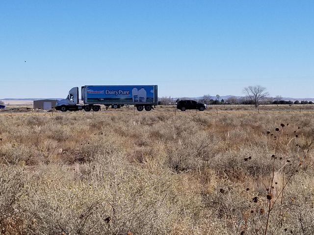 48 Clubhouse Road, Moriarty, NM 87035