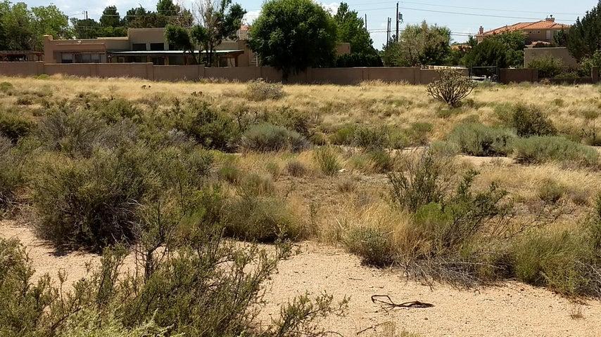 2 DEL REY Avenue NE, Albuquerque, NM 87122
