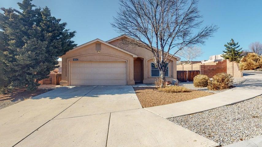 10543 PORTOFINO Drive NW, Albuquerque, NM 87114