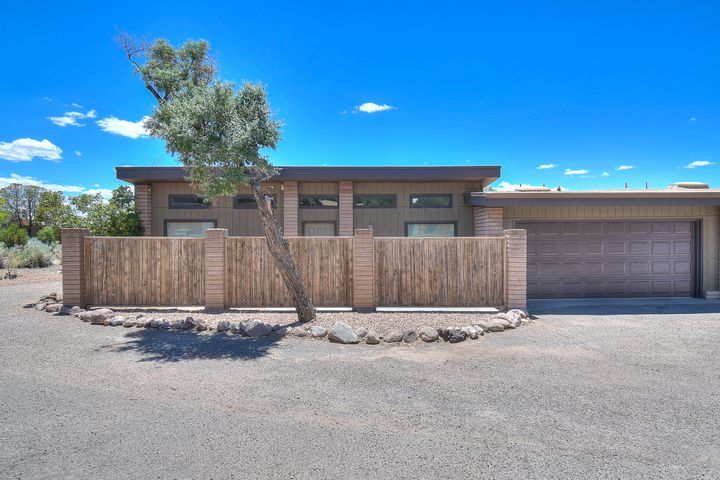 865 TRAMWAY LANE Court NE, 3, Albuquerque, NM 87122