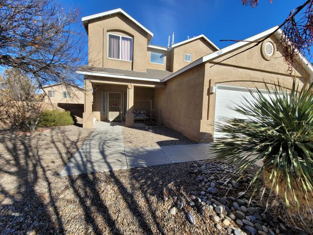 5819 NIGHTINGALE Court NW, Albuquerque, NM 87114