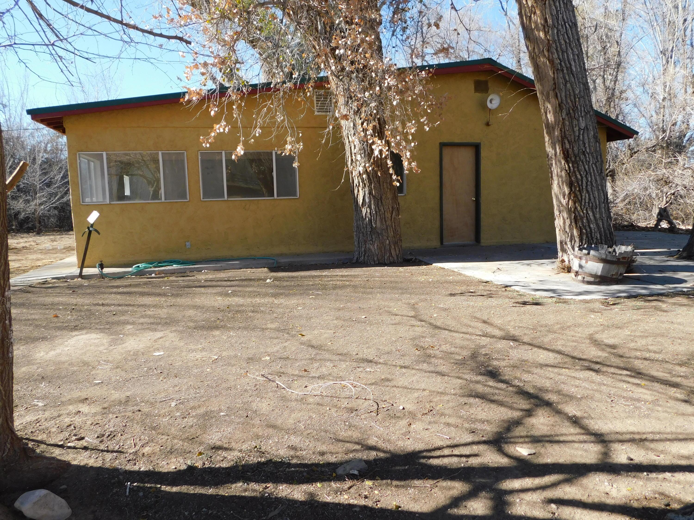 Paisano Drive, Socorro, NM 87801