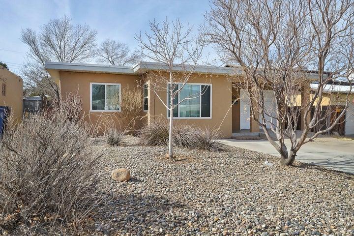505 GRACELAND Drive SE, Albuquerque, NM 87108