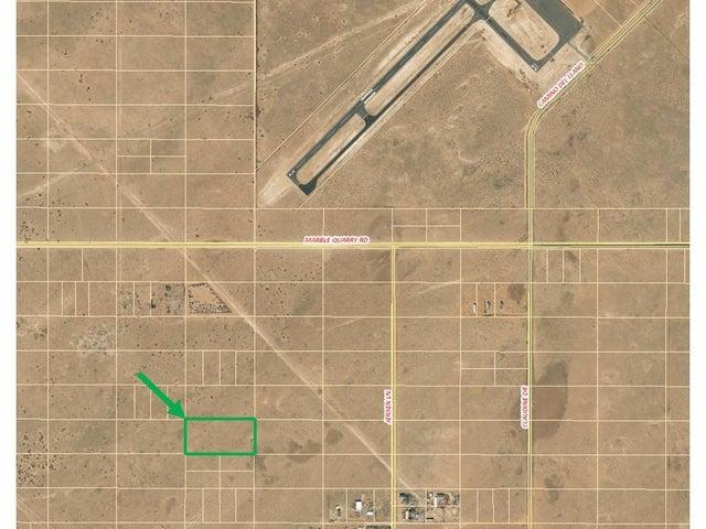 Marble Quarry Road, Belen, NM 87002