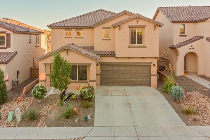 3205 Llano Vista Court NE, Rio Rancho, NM 87124