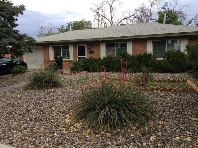 2027 VIRGINIA Street NE, Albuquerque, NM 87110