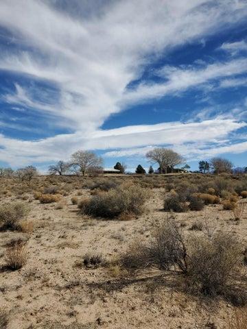 VL HWY 304 and Western, Belen, NM 87002