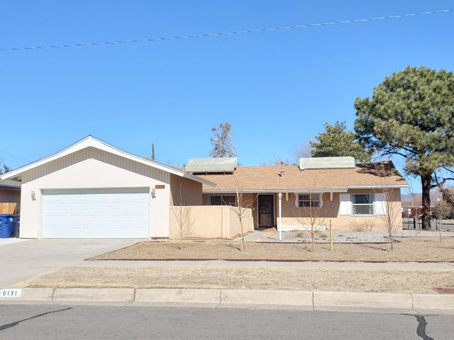 9131 PRINCESS JEANNE Avenue NE, Albuquerque, NM 87112
