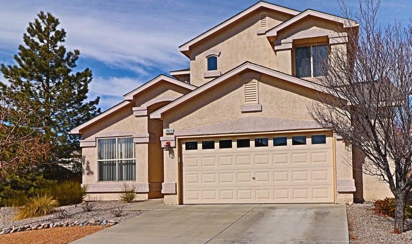 7823 Seven Springs Road NW, Albuquerque, NM 87114