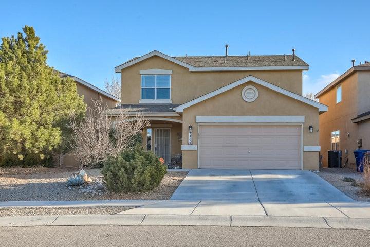 7908 Sierra Altos Place NW, Albuquerque, NM 87114