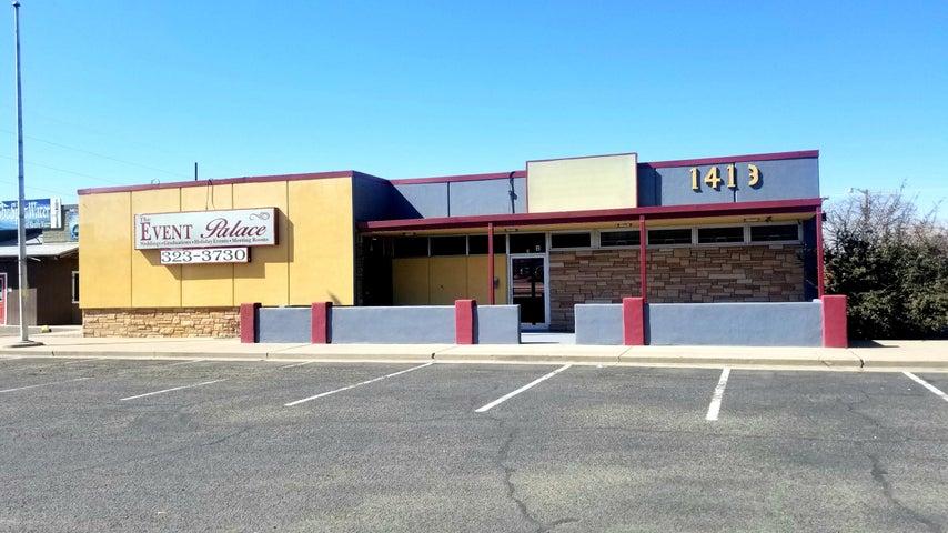 1413 EUBANK Boulevard NE, A, Albuquerque, NM 87112