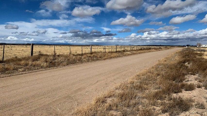 Lot 104 Clara Drive, McIntosh, NM 87032