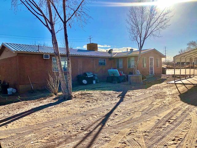 4723 DON PEDRO PADILLA Road SW, Albuquerque, NM 87121