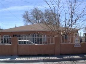 710 Southern Avenue SE, Albuquerque, NM 87102