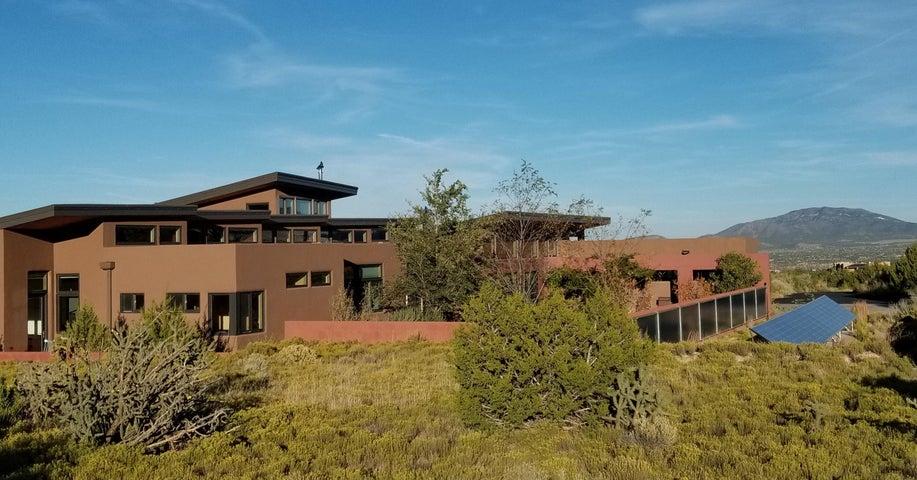 12 LOMITA LINDA, Sandia Park, NM 87047