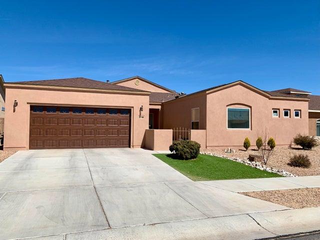 2710 FIREWHEEL Avenue SW, Los Lunas, NM 87031