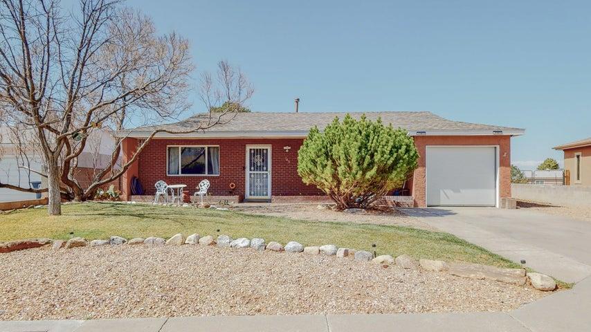 745 JEWEL Place NE, Albuquerque, NM 87123