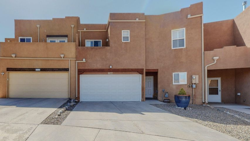 13646 KEESHA JO Avenue SE, Albuquerque, NM 87123