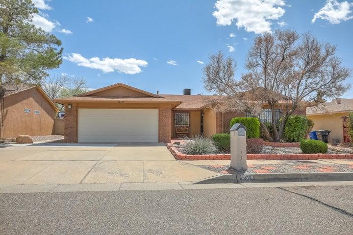 12528 Yorba Linda Drive SE, Albuquerque, NM 87123