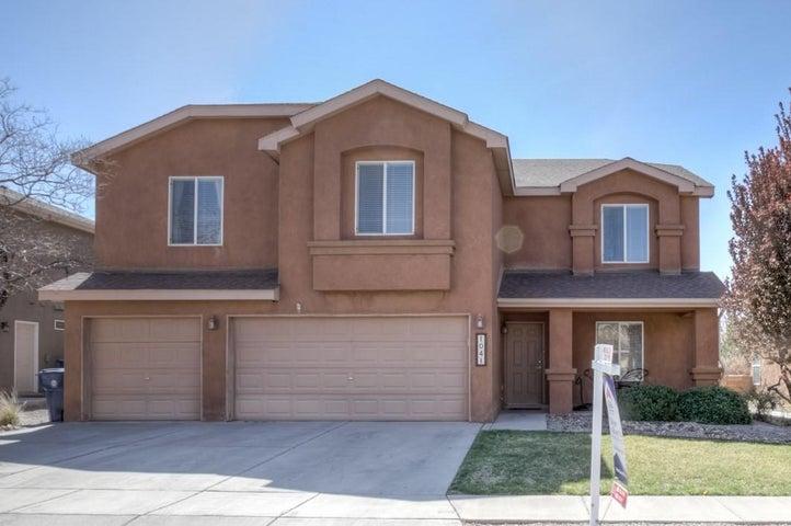 1041 Colibri Avenue NW, Los Lunas, NM 87031