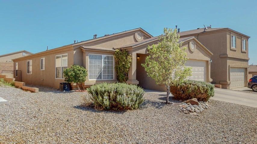 9405 HONDO VALLEY Place SW, Albuquerque, NM 87121