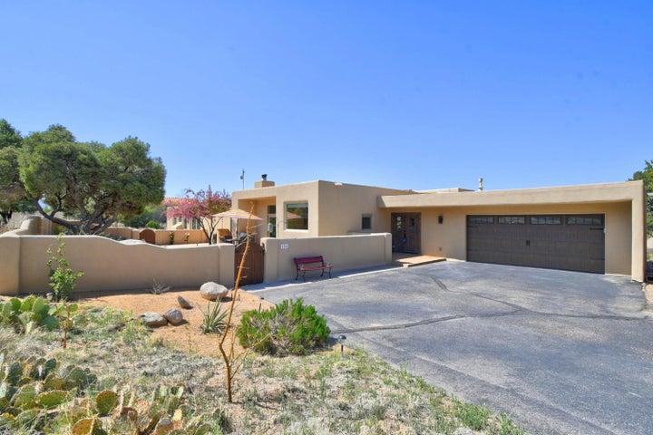 154 JUNIPER HILL Road NE, Albuquerque, NM 87122
