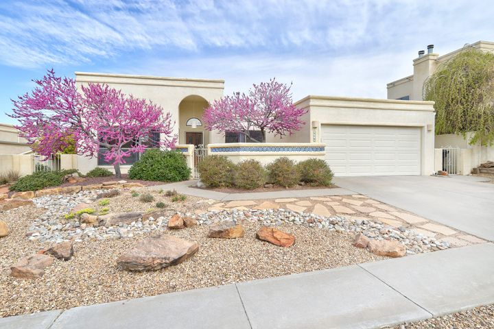 7615 JACOBO Drive NE, Albuquerque, NM 87109