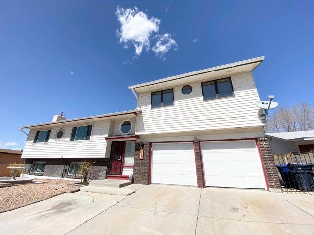 6317 LOFTUS Avenue NE, Albuquerque, NM 87109