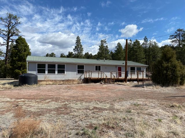86 Box S Ranch Road, Ramah, NM 87321
