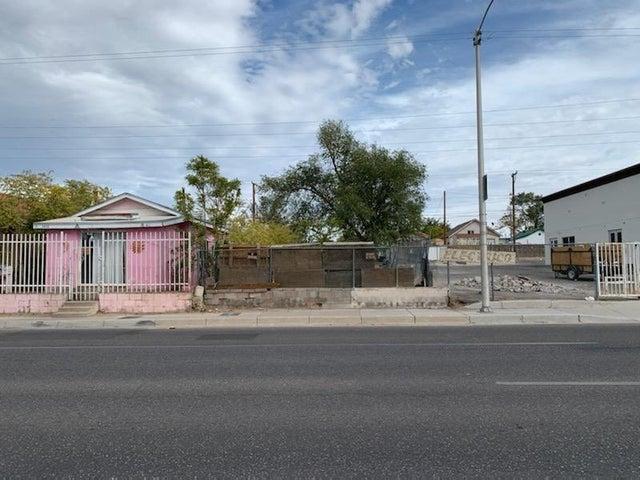 1414 BROADWAY Boulevard SE, Albuquerque, NM 87102
