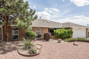 9416 NORTHRIDGE Avenue NE, Albuquerque, NM 87111