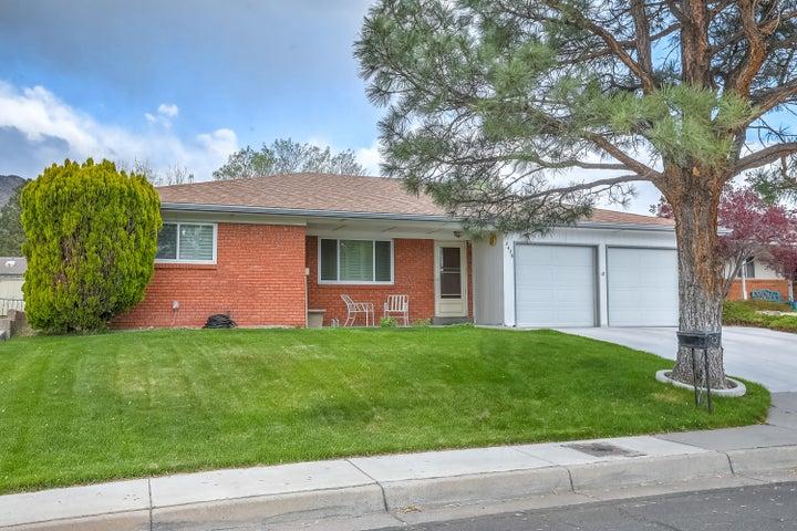 2436 KIRBY Street NE, Albuquerque, NM 87112