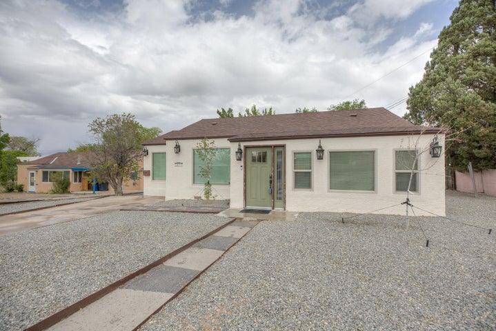 2825 SANTA CLARA Avenue SE, Albuquerque, NM 87106