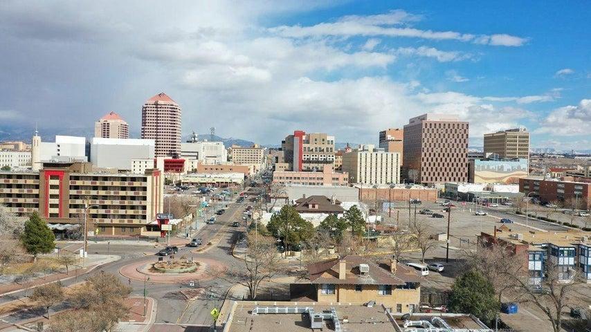 900 PARK Avenue SW, A-E, Albuquerque, NM 87102