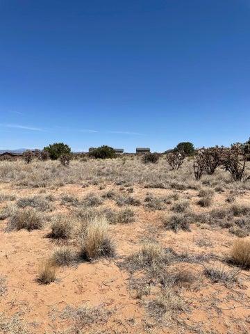 Rye Road NE, Rio Rancho, NM 87144