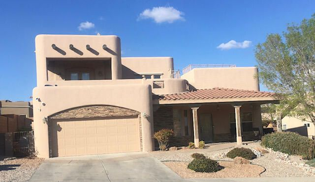 4605 CONGRESS Avenue NW, Albuquerque, NM 87114