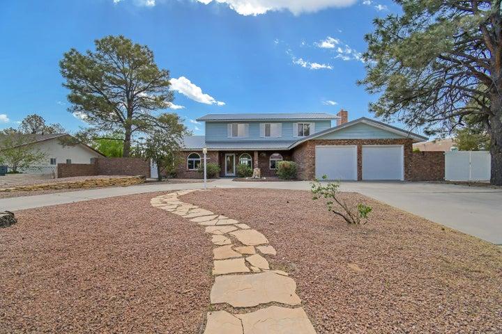 3502 SAINT ANDREWS Drive SE, Rio Rancho, NM 87124