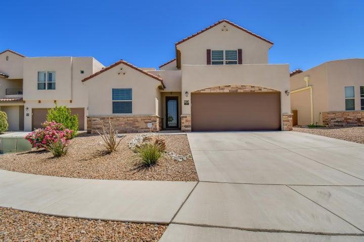 1452 VINCA Trail NE, Albuquerque, NM 87112