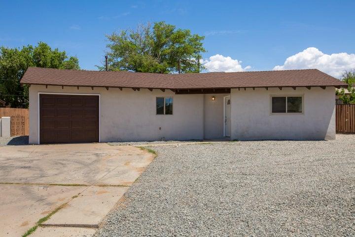 1106 SAINT Street NE, Albuquerque, NM 87112