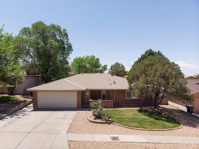 11024 HAGEN Road NE, Albuquerque, NM 87111
