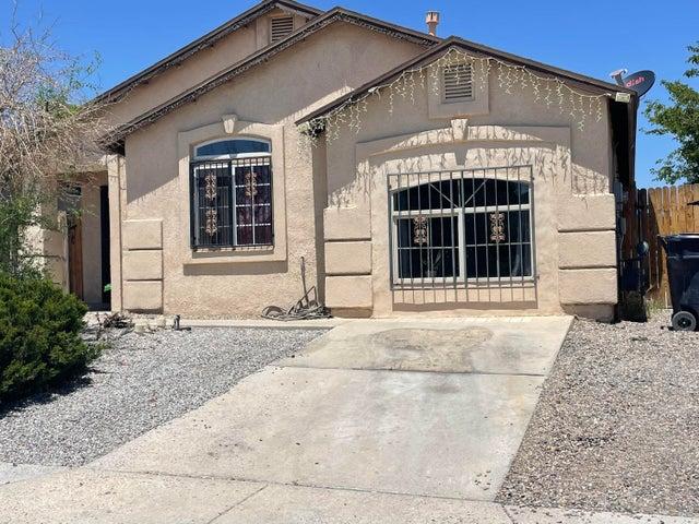 9905 BRIDLE FALLS Avenue SW, Albuquerque, NM 87121