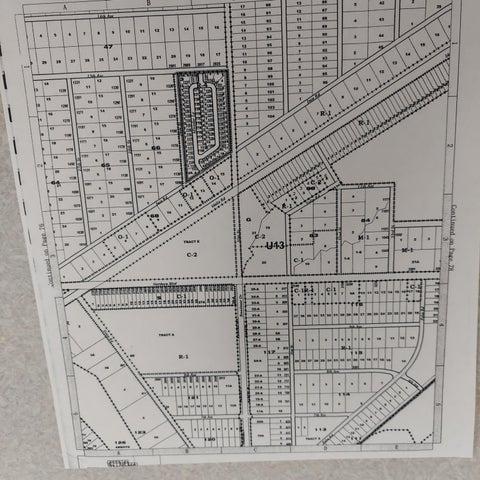 U13 B111 L13&14 Palm Rd NE, Rio Rancho, NM 87124