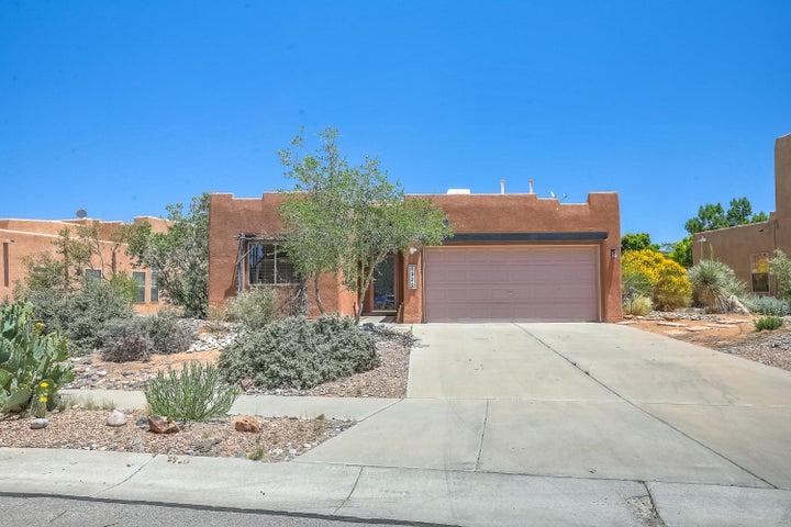 6920 Via Del Cerro Road NE, Albuquerque, NM 87113