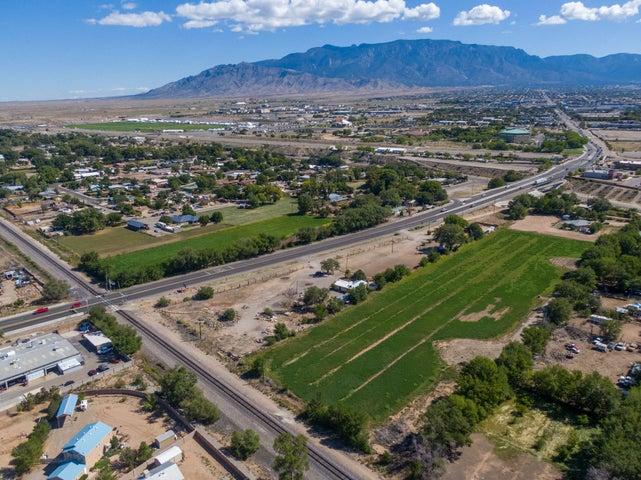 110 Alameda Boulevard NE, Albuquerque, NM 87113