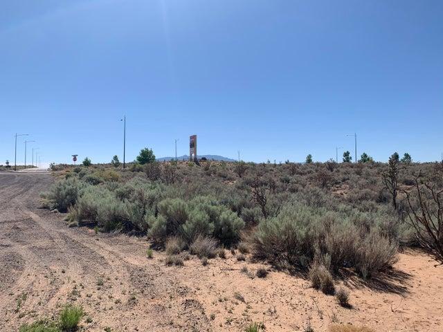 Lot 12 Davis Avenue NE, Rio Rancho, NM 87144