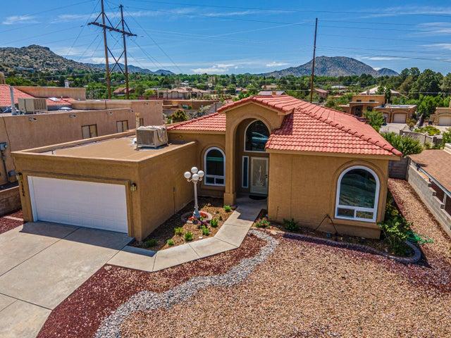 13404 EXECUTIVE HILLS Way SE, Albuquerque, NM 87123